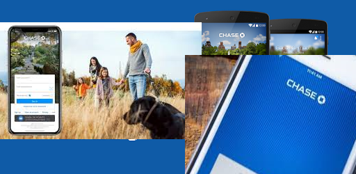 Chase Mobile Bank app, Mobile banking made easier with Chase Mobile.