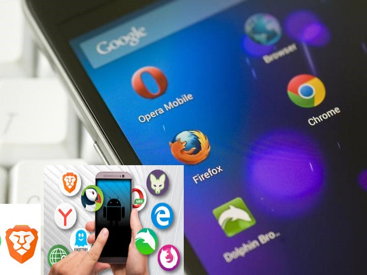 Top android mobile phone browsers you can download from play store or apple store