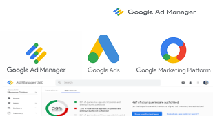 Google Ad Manager- Manage and Control your Ads
