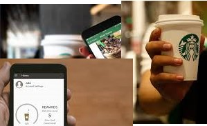 Starbucks App, Top apps you can order your coffee from, E-commerce shops to order your merchandise from