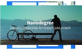 Udacity courses, Study top-notch Nanodegree courses on Udacity
