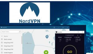NordVPN top virtual private network to use and how it will help protect