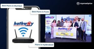 Hathaway broadband; How to use the self-care portal for optimum service