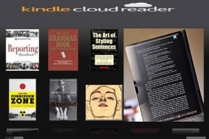 Access millions of books on Kindle Cloud Reader