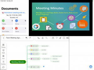 Minutes of meeting apps, Top app for your meetings