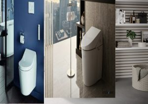 Toto Toilets, top home technology to lets you up your hygiene game